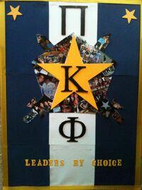 Pi Kappa Phi Board