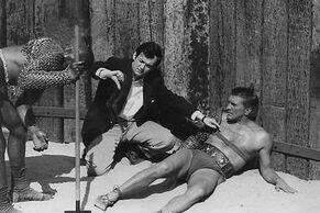 Kubrick - Douglas - Spartacus - 1960