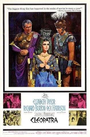 File:Cleopatra poster.jpg