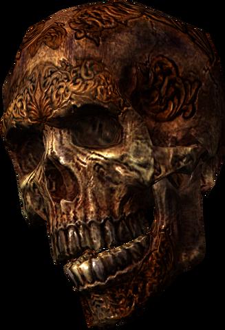 File:Dragonborn skull.png