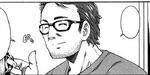 Yuno's father ch 7