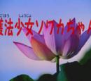 護法少女ソワカちゃん (Gohou Shoujo Sowaka-chan)
