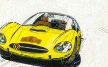 Vaillante Le Mans GT
