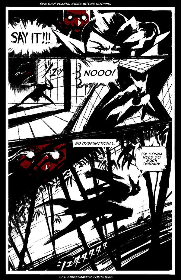 Taka comics 5