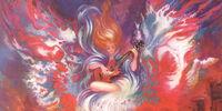 Magic, Moondust & Melancholy