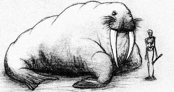 Walrus | Valhallapedia Wikia | Fandom powered by Wikia