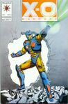 X-O Manowar Vol 1 11