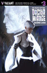 The Death-Defying Doctor Mirage Second Lives Vol 1 3