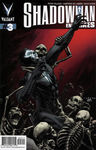 Shadowman End Times Vol 1 3