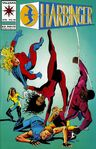 Harbinger Vol 1 28