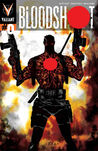 Bloodshot Vol 3 0