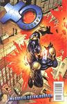 X-O Manowar Vol 2 19