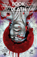 Book of Death The Fall of Bloodshot Vol 1 1