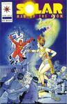 Solar Man of the Atom Vol 1 8