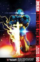 X-O Manowar Vol 3 50 Andrews Variant