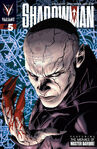 Shadowman Vol 4 5