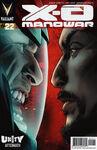 X-O Manowar Vol 3 22