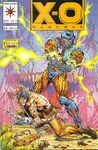 X-O Manowar Vol 1 14