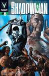Shadowman Vol 4 6