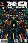 X-O Manowar Vol 3 14