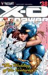 X-O Manowar Vol 3 38