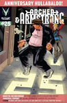 Archer and Armstrong Vol 2 25