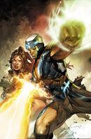 X-O Manowar Vol 3 0 Mann Variant Textless