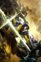 X-O Manowar Vol 3 15 Kotaki Variant Textless