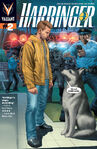 Harbinger Vol 2 2