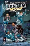 Q2 The Return of Quantum and Woody Vol 1 5