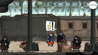 Valiant Hearts The Great War - Chapter 1 Casern - Historical Items Guide