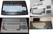 MSX varias