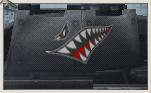Shark Mouth - Tank Seal