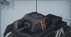 Flame-MG T1