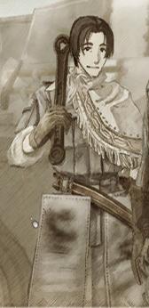 Theimer Profile
