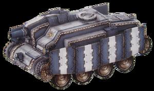 Guard Tank