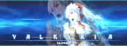 VC-Duels Valkyria - Alicia