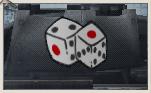 Dice - Tank Seal