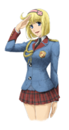 Cosette profile pic