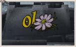 No.1's Flower - Tank Seal