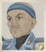 VC Coby Portrait