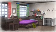 VC2 Cosette's Room