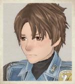 VC Emile Portrait