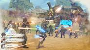 Valkyria Azure Revolution SS7