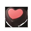 Chocolate Heart (2017)