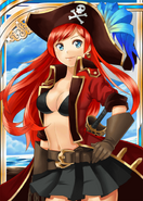 Queen of Pirates
