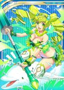 Aqua Knight H
