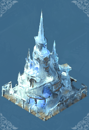 Ice Tower