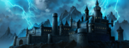 AreaMap Castle Thunder