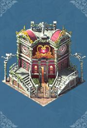 Maison de Maiden